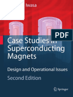 Case Studies in Superconducting Magnets-Y.iwasa