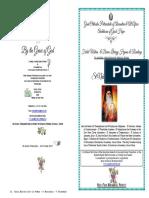 207 -9 Nov - St Nektarios - Festal Matins & Div Lit Hymns