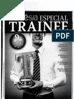 Você S/A - Especial Trainee