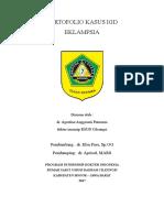 case report eklampsia