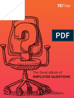 15Five Questions eBook