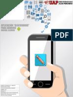 Manual de Alumno - Aplicación Blackboard Para Android