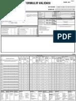 Formulir Validasi Pkh 2017