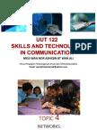 Topic 3 - Communication Technology