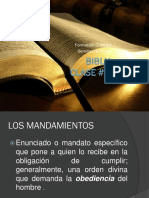 Biblia Clase2