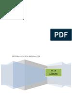 Ejemplo de Manual de Organización y funciones