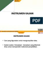 Topik 7 - Instrumen Kajian.pdf