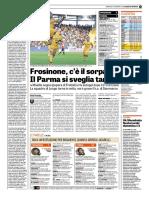 La Gazzetta dello Sport 05-11-2017 - Serie B - Pag.1