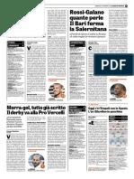 La Gazzetta dello Sport 05-11-2017 - Serie B - Pag.3