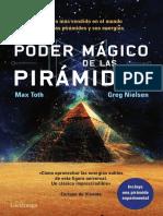 Max Toth & Greg Nielsen-el Poder Magico de Las Piramides