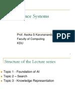 1.Foundation of AI