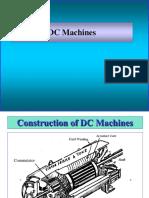 Dc Machines