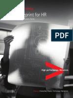Accenture New Blueprint HR