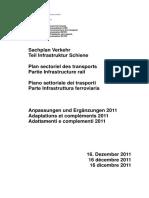 Glossario infrastrutture ferroviarie eng - deutsch - fra
