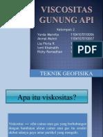 VISCOSITAS GUNUNG API.pptx