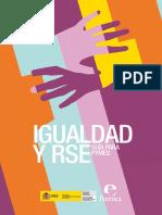 Igualdad y RSC Guia Para Pymes