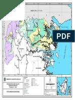 Peta Kawasan Kehutanan