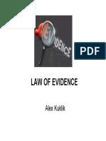 USYD - LPAB - Evidence - Part 2