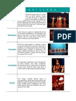 Philippine Dance Forms