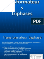 Cours STS1 03 Les Transformateurs Triphases
