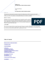 Fao Fisheries Technical Paper