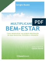 Multiplicandobemestar eBook Prefácio Cdjr