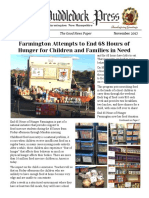 2017 Puddledock Press November