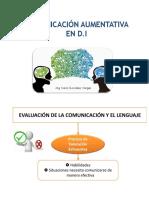 Clase 11- Comunicación Aumentativa- Una Estraegia de Intervención