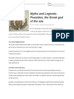 aow t2 1 myths and legends- poseidon the greek god of the sea