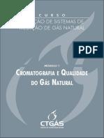 Modulo 1 - Desafio 1 - Definicao de Cromatografia - Parte I PDF