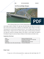 Design of Bridge (Ass 1)