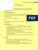 schoolhealthservices-130427013104-phpapp01