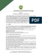 Edital 04 2014- Equipe Multidisciplinar Psicologo e Assist Social