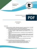 Plan Managerial Maria Pușcașu