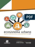 Ecosistema Urbano 2017