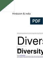 Hinduism & India