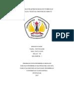 laporan metode kuadrat