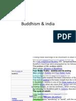 Buddhism & India