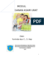 Booklet Asam Urat