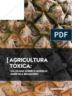 Agricultura Toxica