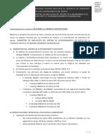 Pliego de Caracteristicas Tecnicas Ob-0117-30