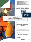 Caratula Huaraz Ciudad Sostenible