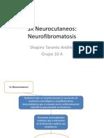 SX Neurocutaneos