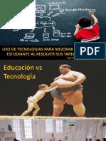 USO DE LAS TECNOLOGIAS PARA UNA MEJOR CALIDAD.pptx