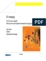 EV-charging Standards SESKO