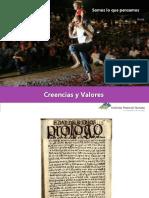 CREENCIAS La Kademia