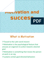 Motivation and success.pptx
