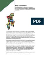 FRASER, Nancy - Igualdade, Identidades e Justiça Social (Diplomatique)