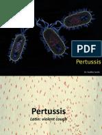 5 Pertussis