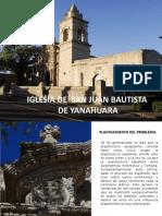 Iglesia Yanahuara
